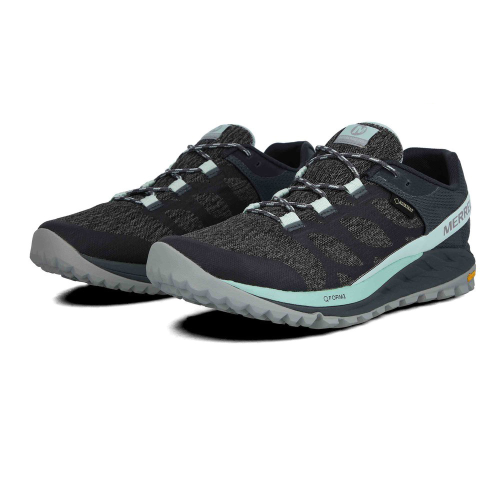 Merrell Antora GORE-TEX Women's Trail Running Shoes - AW20