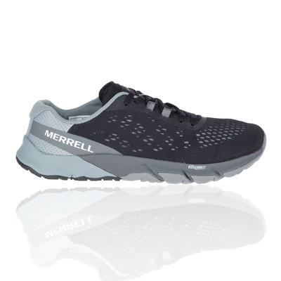 Merrell Bare Access Flex 2 E-Mesh para mujer trail zapatillas de running  - SS19