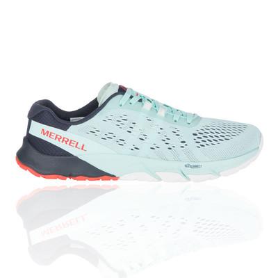 Merrell Bare Access Flex 2 E-Mesh para mujer trail zapatillas de running