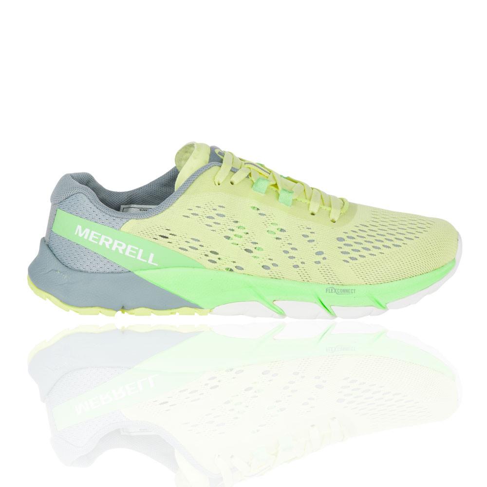 Merrell Bare Access Flex 2 E-Mesh Women's Trail Running Shoes