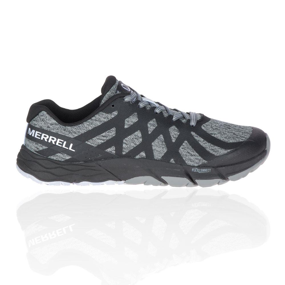 Merrell Bare Access Flex 2 Women's Trail Running Shoes - SS19