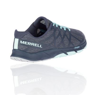 Merrell Bare Access Flex 2 Women's Trail Running Shoes - AW19