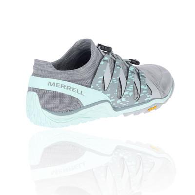 Merrell Trail Glove 5 3D Women's Trail Running Shoes