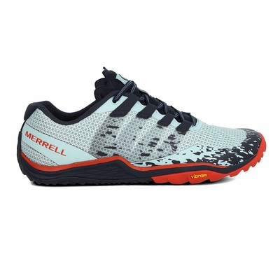Merrell trail glove 5 zapatillas de trail running para mujer