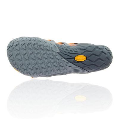 Merrell Vapor Glove 4 3D Women's Trail Running Shoes - SS19
