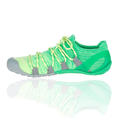 Merrell Vapor Glove 4 3D Women's Trail Running Shoes - SS19