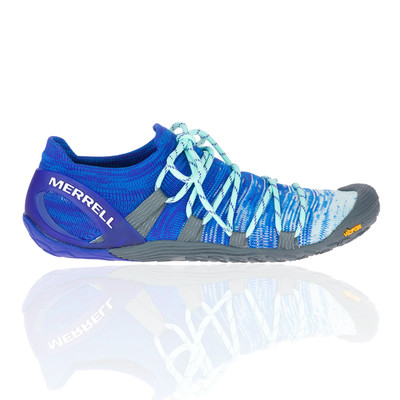Merrell Vapor Glove 4 3D Women's Trail Running Shoes