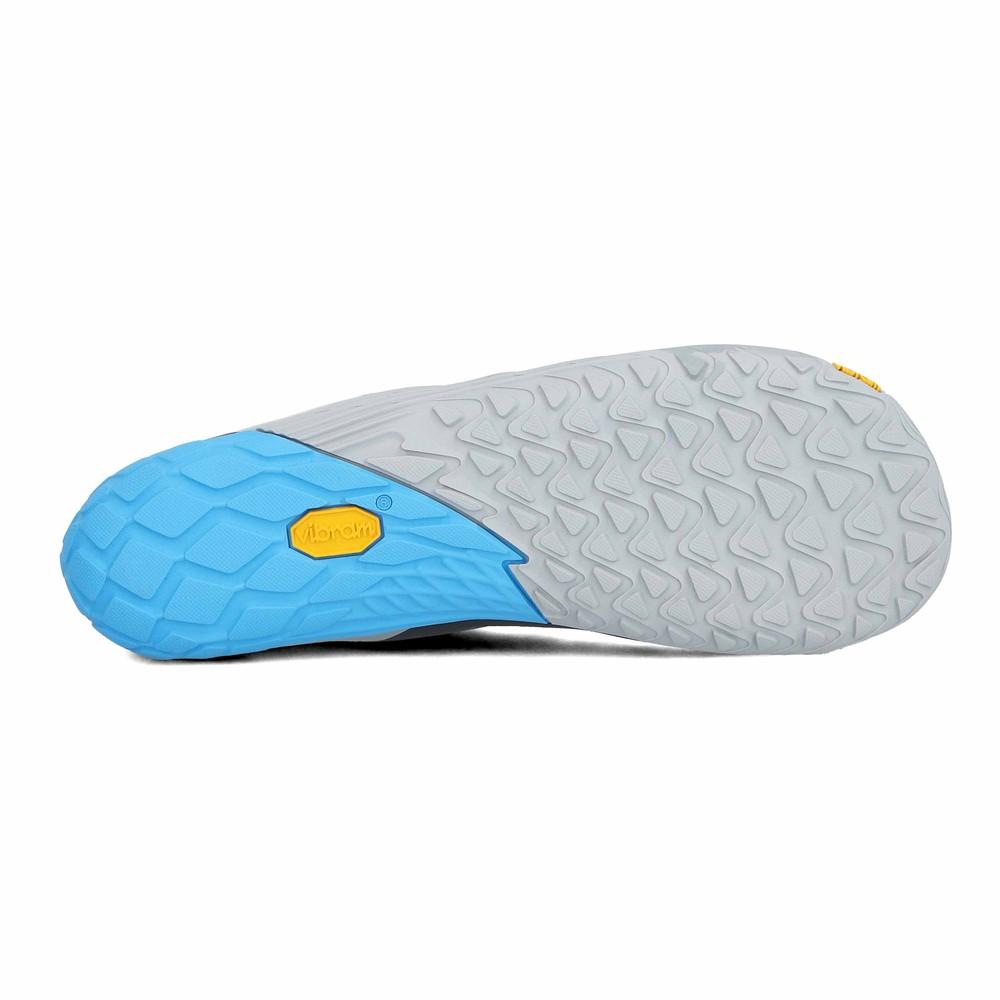 newest 67ace 55de4 Merrell Vapor Glove 4 Women's Trail Running Shoes