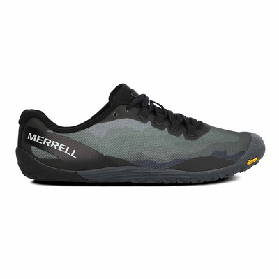 Merrell Vapor Glove 4 Women's Trail Running Shoes - SS20
