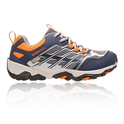 Merrell MOAB FST Low impermeable Junior zapatillas de trekking - SS20