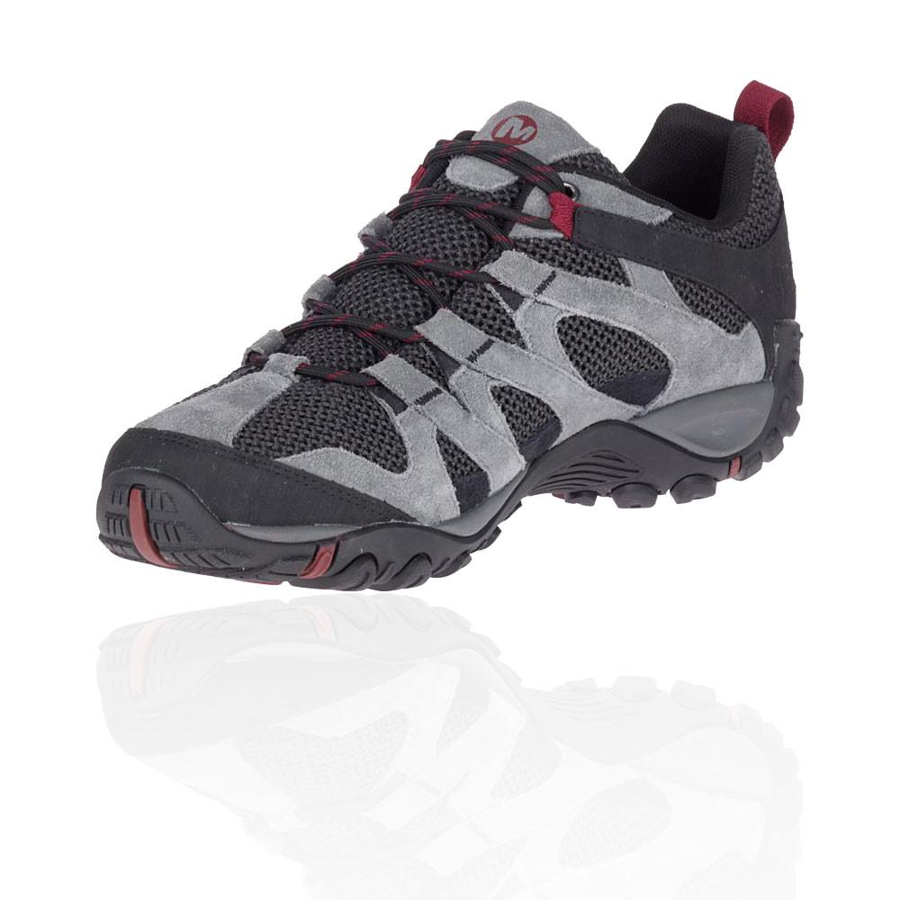 2b0b67ef5c Merrell Alverstone Hiking schuh - SS19 - 50% Rabatt   SportsShoes.com