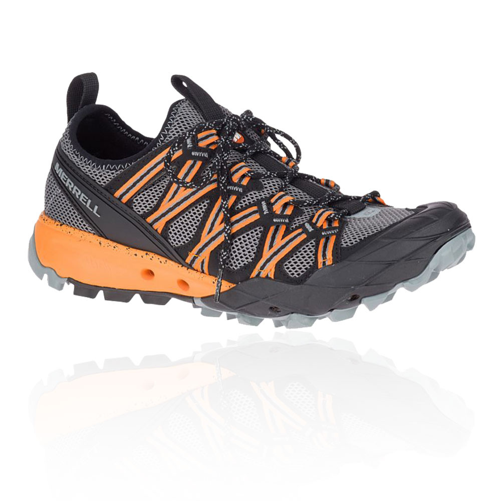 Merrell Choprock Hiking zapatillas