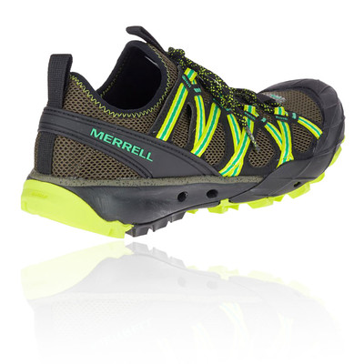 Merrell Choprock Hiking Shoes