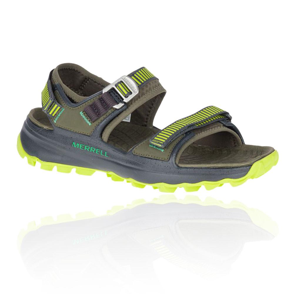 Merrell Choprock Strap Sandals