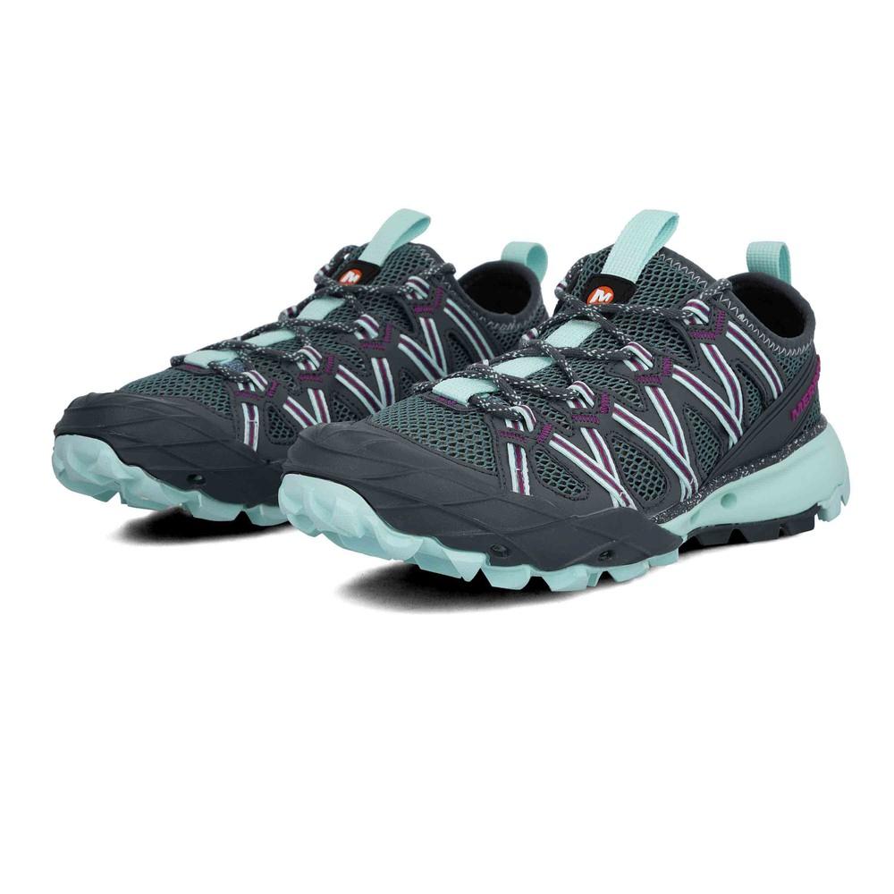 Merrell Choprock Women's Hiking Shoes - SS20
