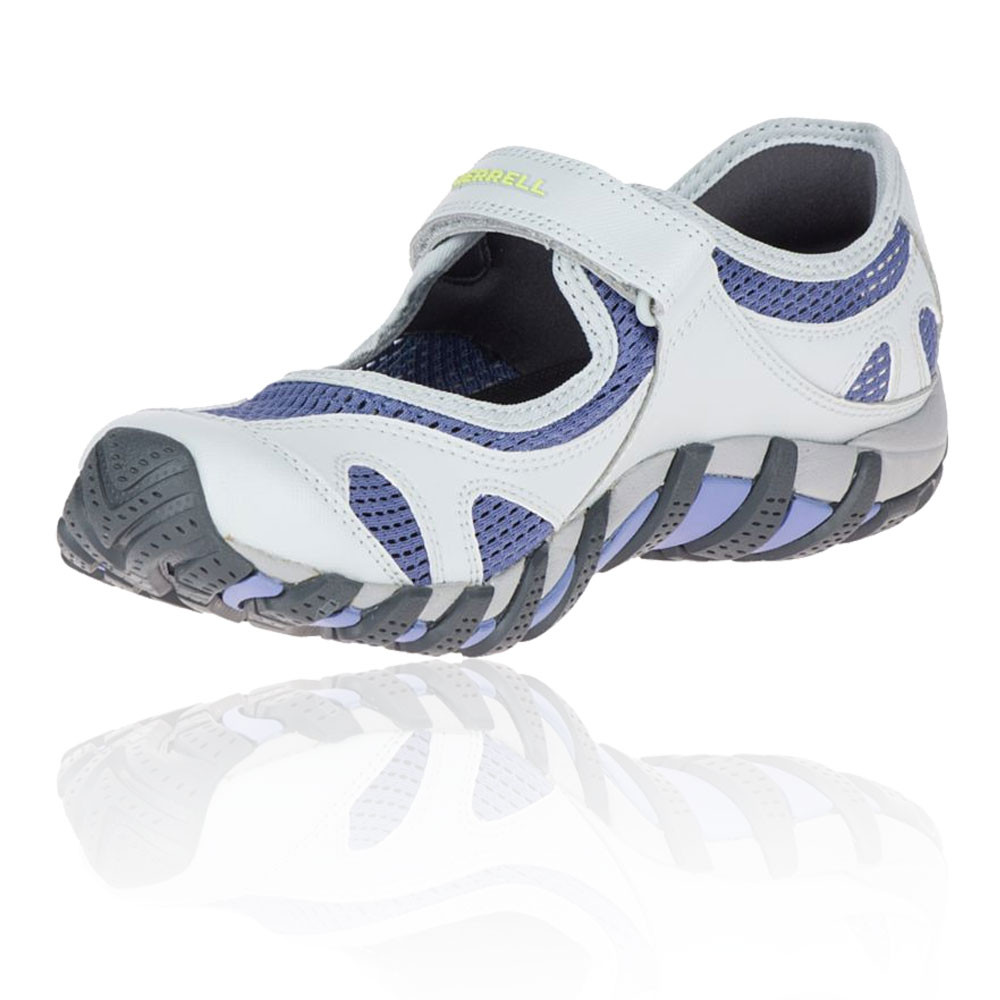 Merrell Womens Waterpro Pandi Adjustable Walking Sandals