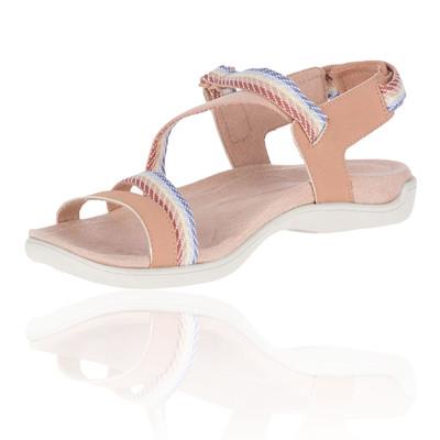 Merrell District Mendi Backstrap Women's Sandals - SS19