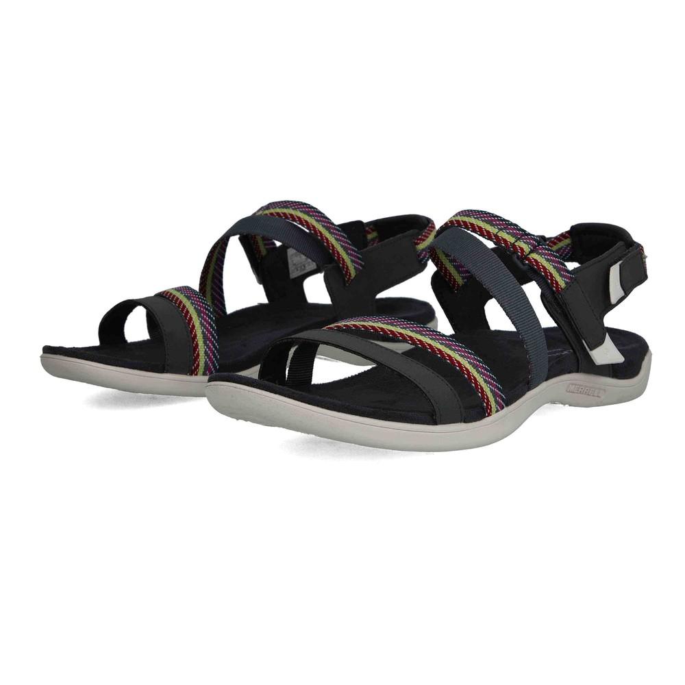 Merrell District Mendi Backstrap Women's Sandals - SS20