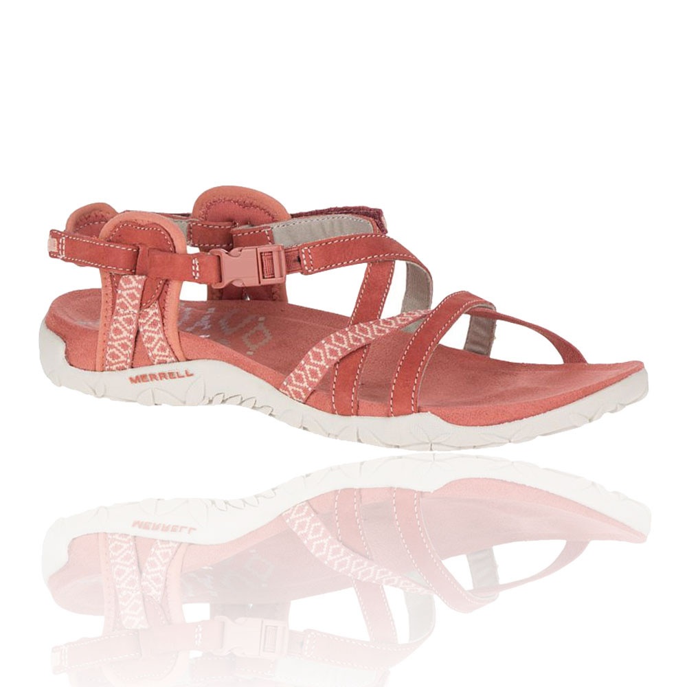 e96804652838 Merrell Terran Lattice II Women s Sandals - SS19. RRP £64.99£58.49 - RRP  £64.99
