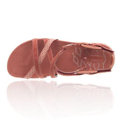 Merrell Terran Lattice II para mujer sandalias