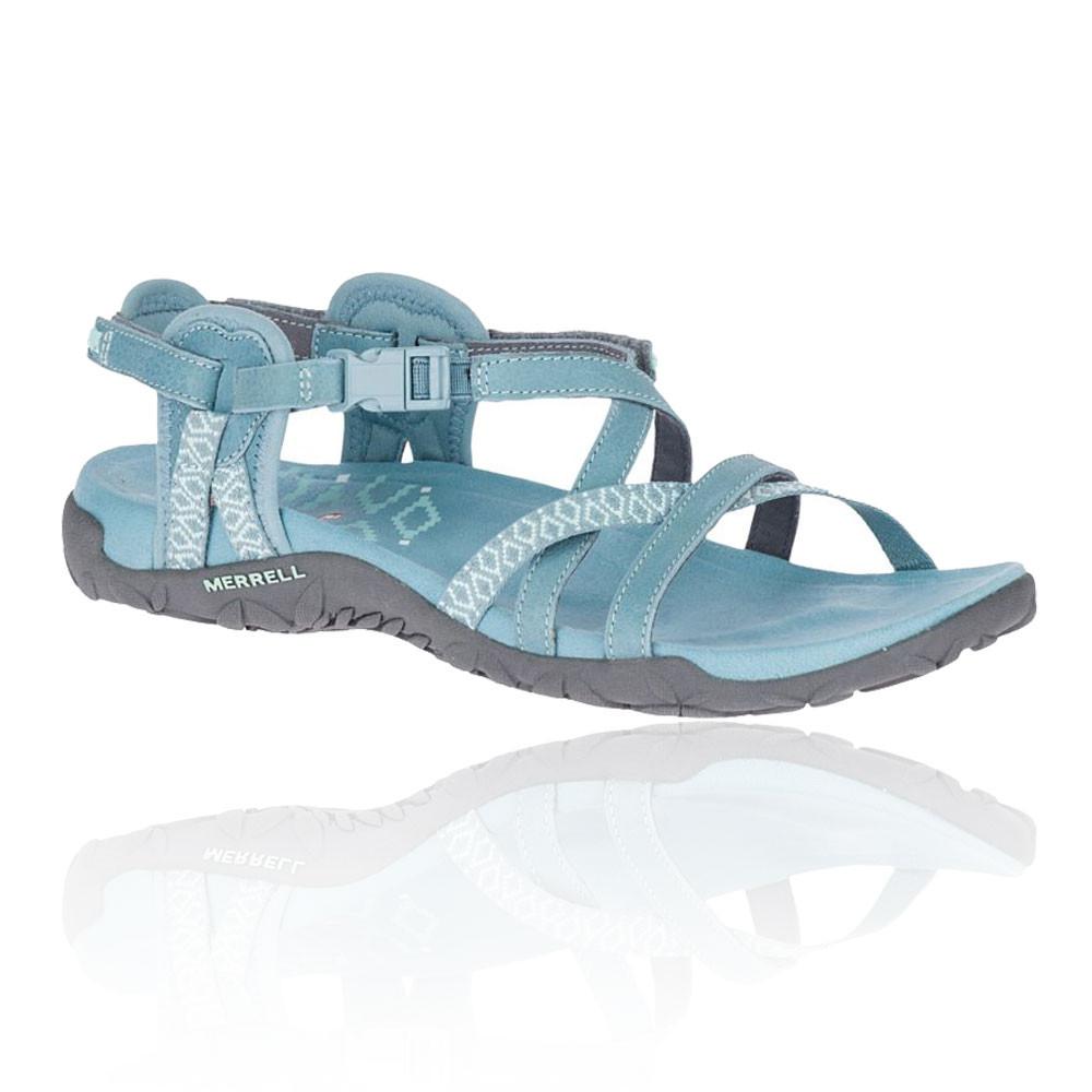 Merrell Terran Lattice II Women's Sandals - SS19