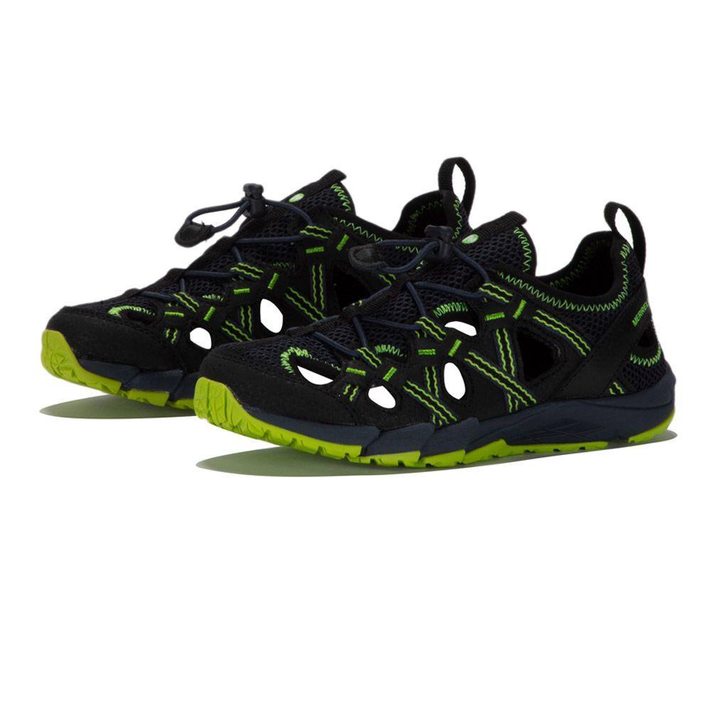 Mesh GS Junior Kids Boys Trainers Shoes