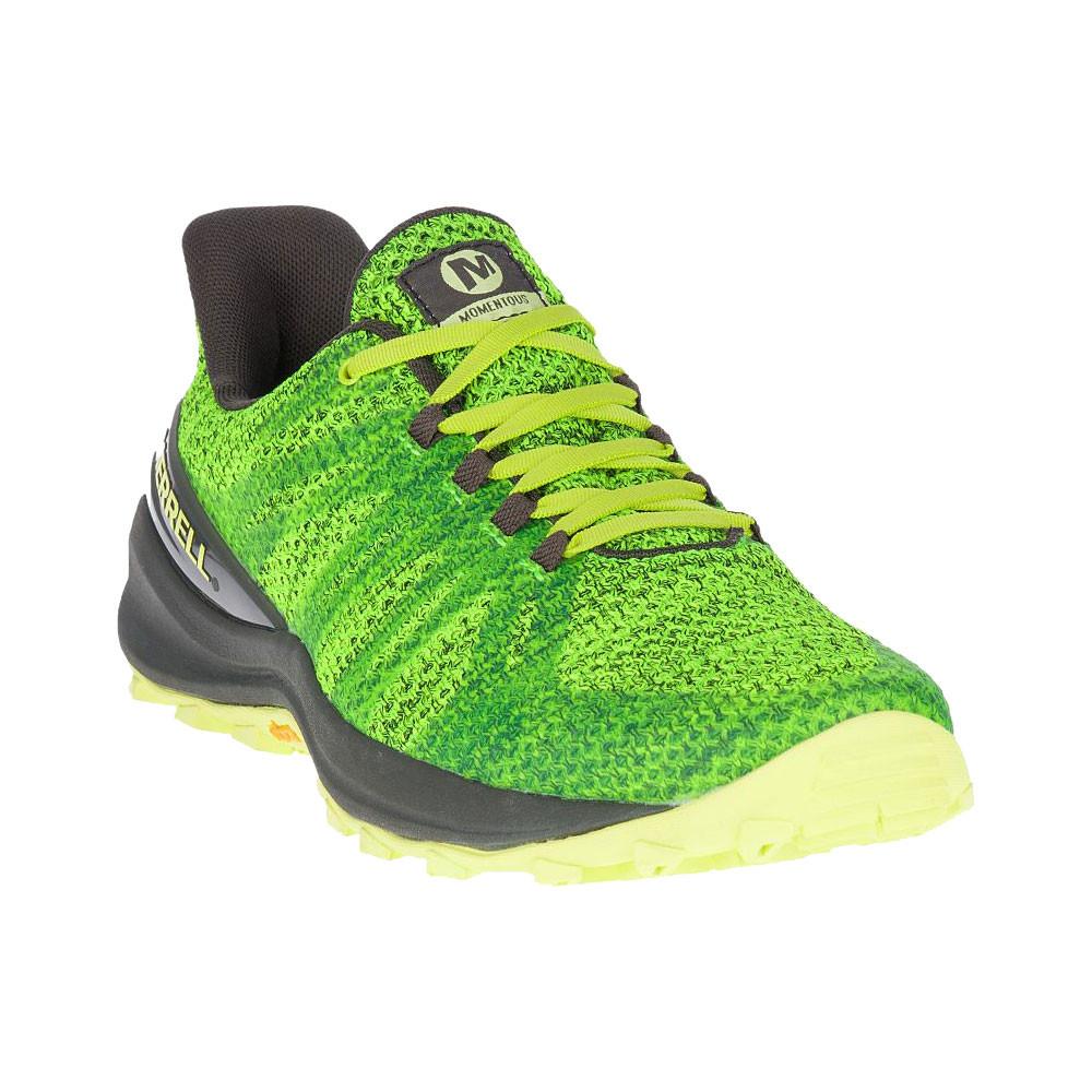 b80797e9 Merrell Momentous Trail Walking Shoes