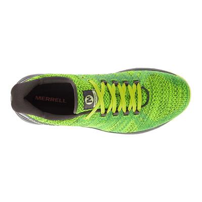 Merrell Momentous Trail Walking Shoes