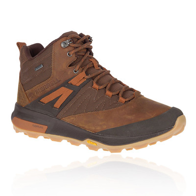 Merrell Zion Mid GORE-TEX Waterproof Walking Boot - AW19