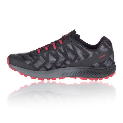 Merrell Agility Synthesis Flex Trail Running Shoe - AW19