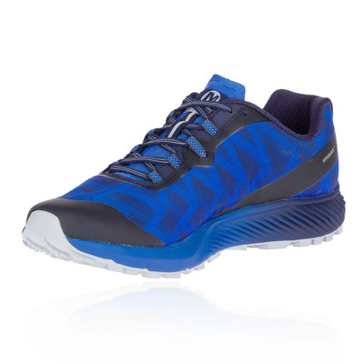 Merrell Agility Synthesis Flex zapatilla de trail running  - AW19