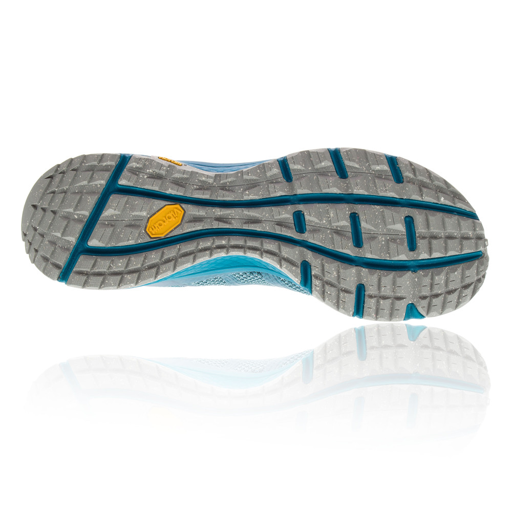 Merrell Femme Bare Access XTR Trail Running Chaussure Bleu Sport Respirant