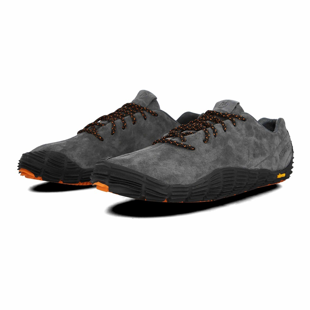 Merrell Move Glove Suede Trail Running Shoes - SS20