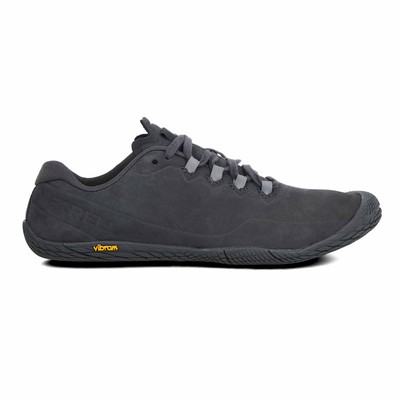 Merrell Vapor Glove 3 Luna Leather Trail Running Shoes - AW20
