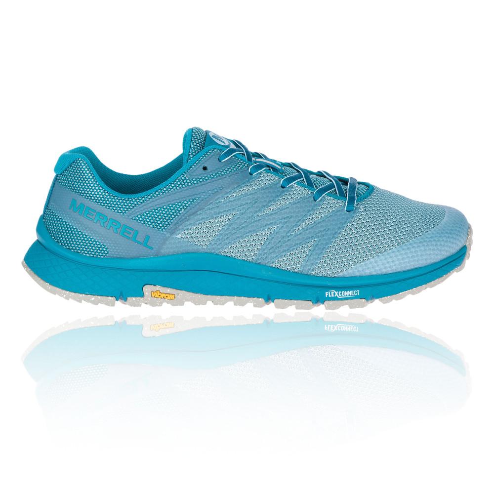 Merrell Bare Access XTR Sweeper Women's Trail Running Shoe - AW19