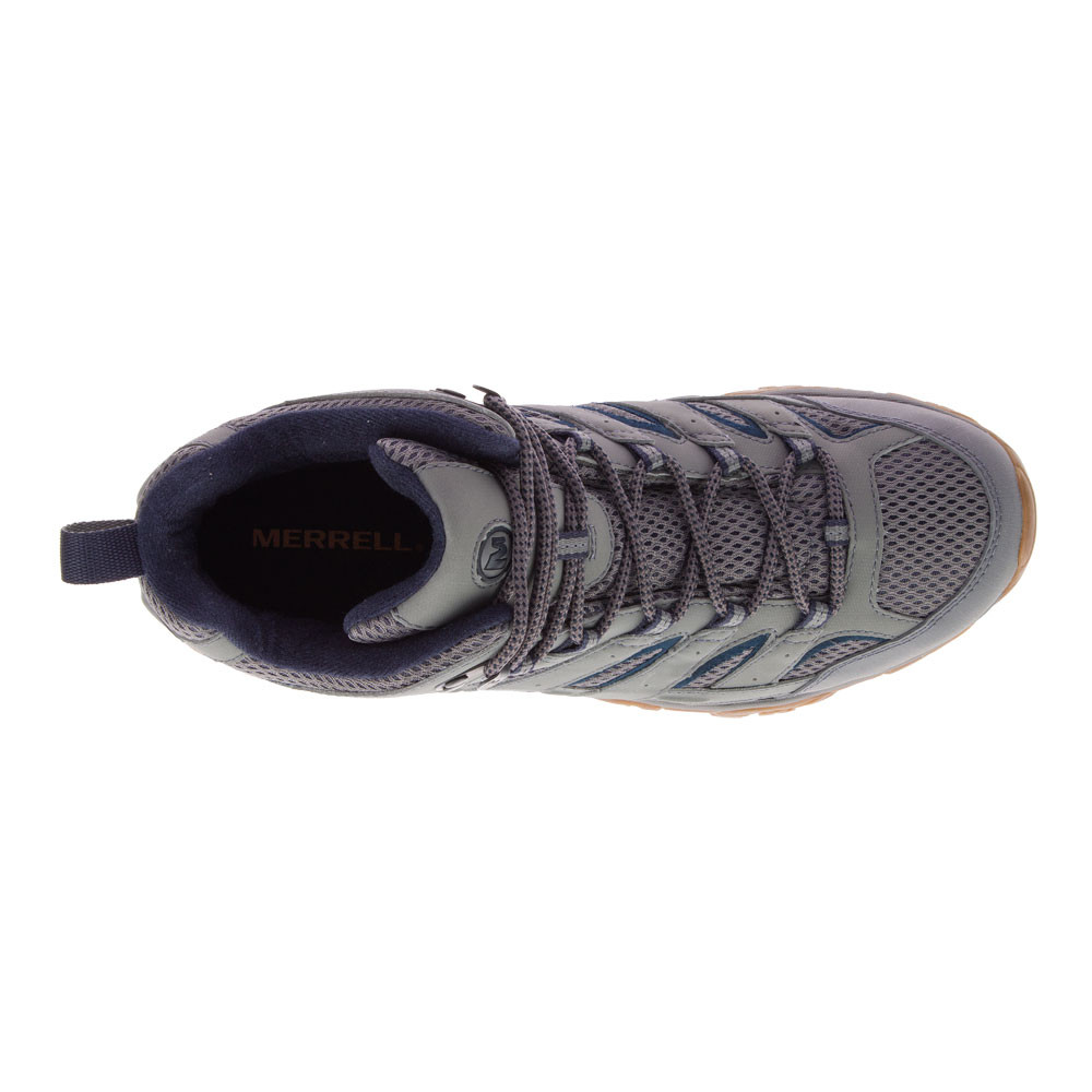 Merrell Temps Chaud guêtres Randonnée Trail Running Walking TAILLE SM//MED Chaussure 6-9