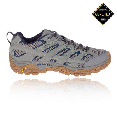 Merrell MOAB 2 GORE-TEX Waterproof Walking Shoes - AW19