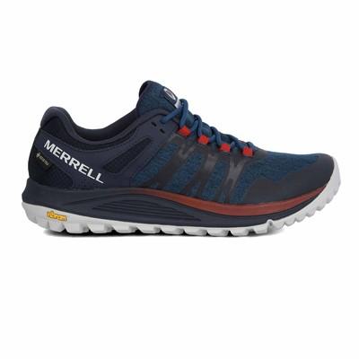 Merrell Nova GORE-TEX Walking Shoes