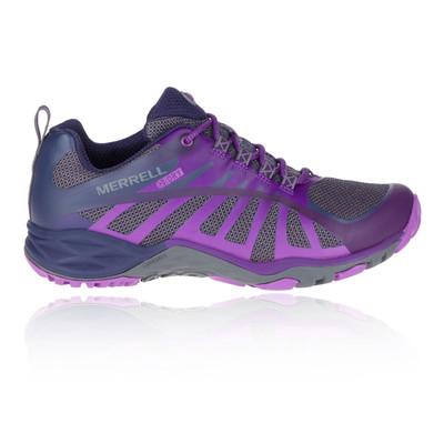 Merrell Siren Edge Q2 Waterproof Women's Walking Shoes - AW19