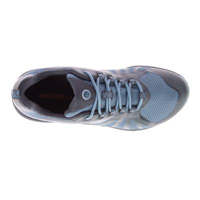 Merrell Siren Edge Q2 impermeable para mujer zapatillas de trekking - AW19