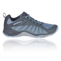 Merrell Waterpro Maipo pour Homme Sport Chaussures De Marche Bleu Or Gris Sports Outdoors