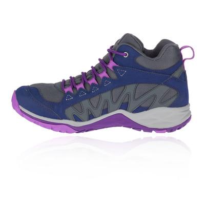 Merrell Lulea Mid Waterproof Women's Walking Boots - AW19