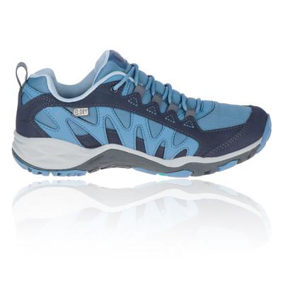 Merrell Lulea Waterproof Women's Walking Shoes - AW19