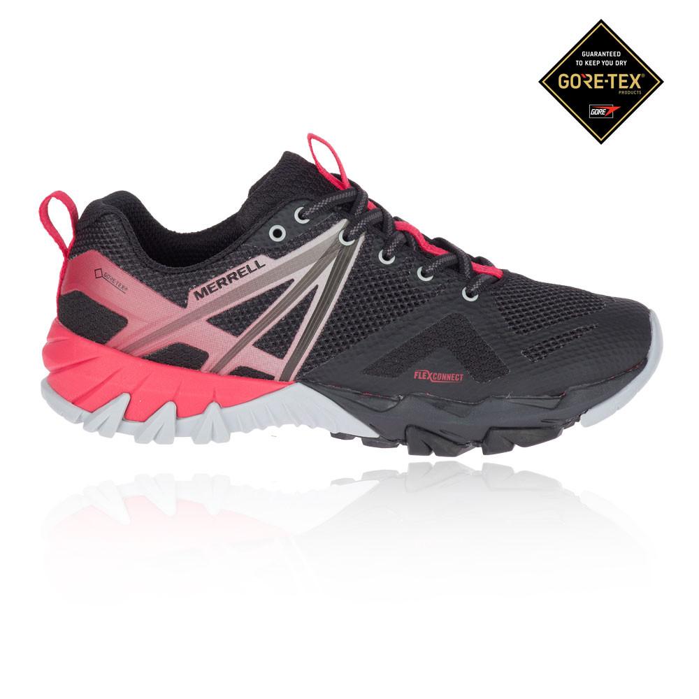 Merrell MQM Flex GORE-TEX impermeable para mujer zapatillas de trekking - AW19