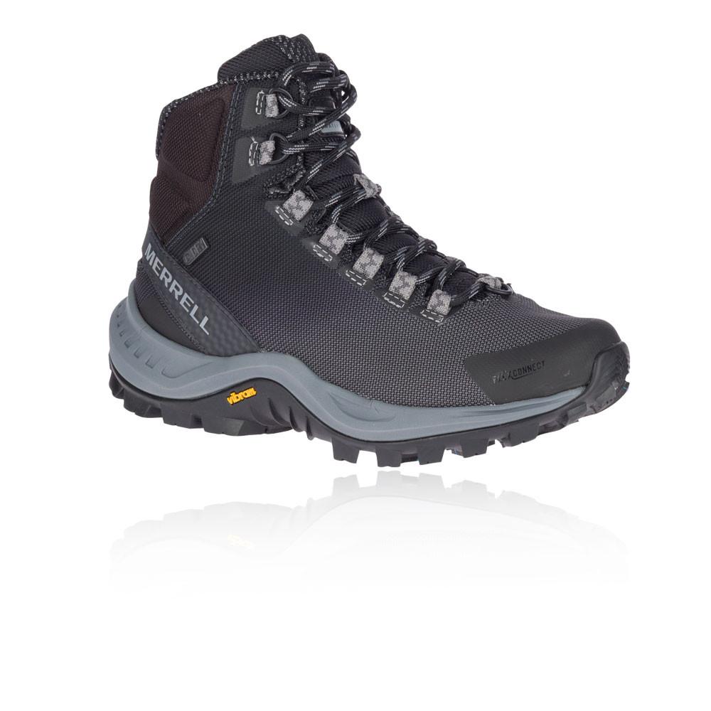 Merrell Thermo Cross 2 Mid Waterproof Women's Walking Boots - AW19