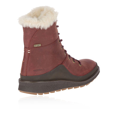 Merrell Tremblant Ezra Lace Polar Waterproof Women's Walking Boots - AW19