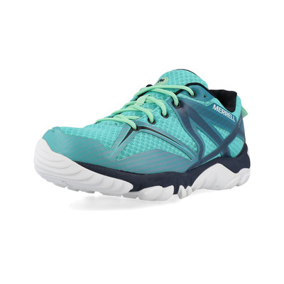 Merrell MQM Edge GORE-TEX Women's Walking Shoes