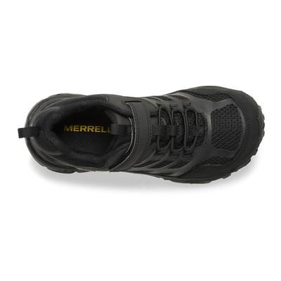 Merrell MOAB FST Low A/C Waterproof Junior Walking Shoes - AW19