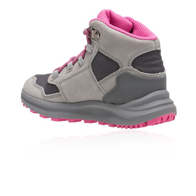 Merrell Ontario 85 Mid Waterproof Junior Walking Boots - AW19