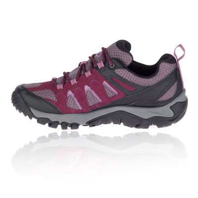 Merrell Outmost Ventilator GORE-TEX Women's Walking Shoes